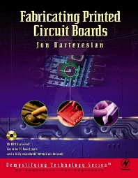 9780080531557 - Fabricating Printed Circuit Boards - كتاب