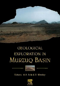 Geological Exploration in Murzuq Basin, 1st Edition,D. Worsley,ISBN9780080532462