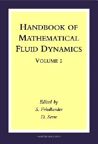 Handbook of Mathematical Fluid Dynamics: Volume 2 D. Serre, S. Friedlander