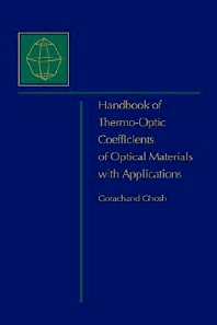 Handbook of Optical Constants of Solids - 1st Edition - ISBN: 9780122818554, 9780080533742