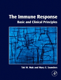 The Immune Response, 1st Edition,Tak Mak,Mary Saunders,ISBN9780080534480