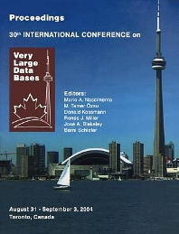 Proceedings 2003 VLDB Conference, 1st Edition, VLDB,ISBN9780080539782
