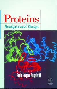 Proteins, 1st Edition,Ruth Angeletti,ISBN9780080539997