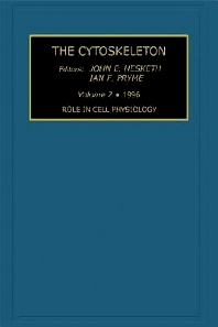 Role in Cell Physiology, 1st Edition,I.F. Pryme,J.E. Hesketh,ISBN9780080540672