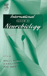 International Review of Neurobiology, 1st Edition,Ronald Bradley,R. Adron Harris,Peter Jenner,ISBN9780080544250