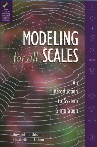 Cover image for Modeling for All Scales
