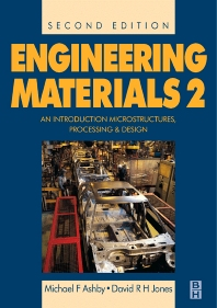 Engineering Materials Volume 2 2nd Edition D R H Jones
