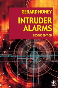 Intruder Alarms - 2nd Edition - ISBN: 9780080545745