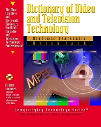 Cover image for Dictionary of Video and Television Technology