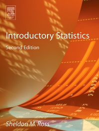 Introductory Statistics - 2nd Edition - ISBN: 9780080547343