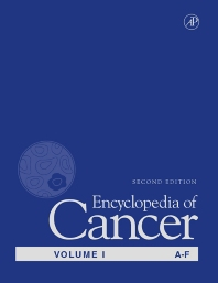 Cover image for Encyclopedia of Cancer