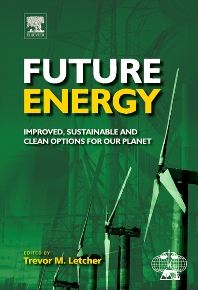Future Energy - 1st Edition - ISBN: 9780080548081, 9780080564876