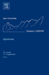 Dynamos - 1st Edition - ISBN: 9780080548128, 9780080560533