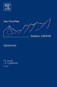 Dynamos, 1st Edition,Philippe Cardin,L.G. Cugliandolo,ISBN9780080548128