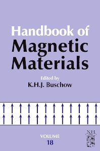 Handbook of Magnetic Materials, 1st Edition,K.H.J. Buschow,ISBN9780080548142