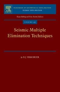 Seismic Multiple Elimination Techniques