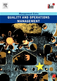 Quality and Operations Management Revised Edition - 1st Edition - ISBN: 9780080552361