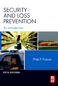 Cover image for Security and Loss Prevention