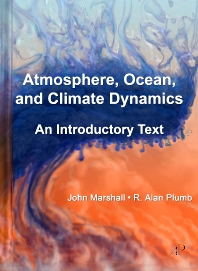 Cover image for Atmosphere, Ocean and Climate Dynamics