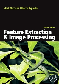 Cover image for Feature Extraction & Image Processing