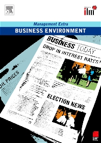 Business Environment Revised Edition - 1st Edition - ISBN: 9780080557441