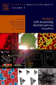 Systems Self-Assembly, 1st Edition,Natalio Krasnogor,Steve Gustafson,David A. Pelta,Jose L. Verdegay,ISBN9780080559759