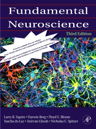 Fundamental Neuroscience, 3rd Edition,Larry Squire,Floyd E. Bloom,Nicholas C. Spitzer,Larry R. Squire,Darwin Berg,Floyd Bloom,Sascha du Lac,Anirvan Ghosh,Nicholas Spitzer,ISBN9780080561028