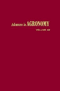 ADVANCES IN AGRONOMY VOLUME 42