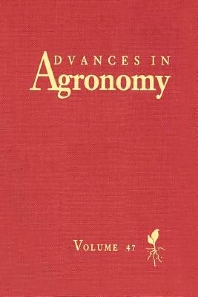 Advances in Agronomy, 1st Edition,Donald L Sparks,ISBN9780080563602