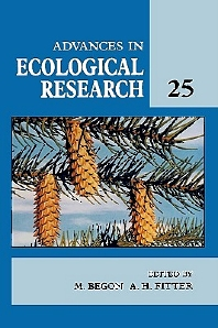 Advances in Ecological Research, 1st Edition,M. Begon,Alastair Fitter,ISBN9780080567099