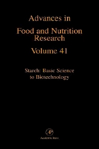 Starch: Basic Science to Biotechnology, 1st Edition,Mirta Sivak,Jack Preiss,Steve Taylor,ISBN9780080567860