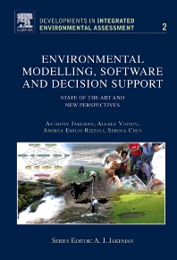 Environmental Modelling, Software and Decision Support - 1st Edition - ISBN: 9780080568867, 9780080915302