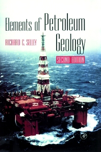 Cover image for Elements of Petroleum Geology