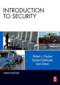 Introduction to Security - 8th Edition - ISBN: 9781493303250, 9780080569529