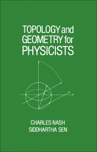 Cover image for Topology and Geometry for Physicists