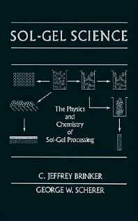 Sol-Gel Science - 1st Edition - ISBN: 9780121349707, 9780080571034
