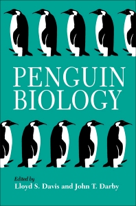 Penguin Biology - 1st Edition - ISBN: 9780080571065