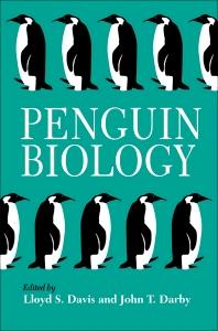 Cover image for Penguin Biology