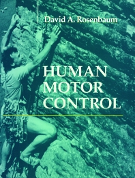 Cover image for Human Motor Control