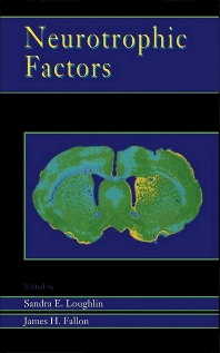 Cover image for Neurotrophic Factors