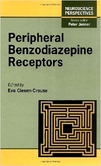 Cover image for Peripheral Benzodiazepine Receptors