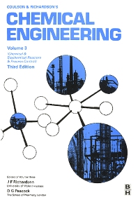 Cover image for Chemical Engineering, Volume 3