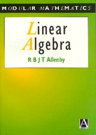 Cover image for Linear Algebra