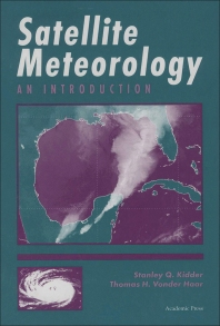 Satellite Meteorology - 1st Edition - ISBN: 9780124064300, 9780080572000
