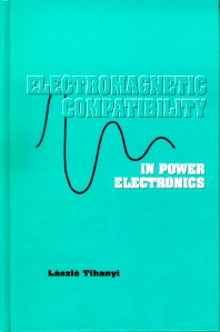EMC in Power Electronics - 1st Edition - ISBN: 9780080572505