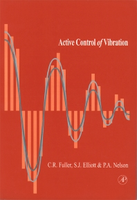 Active Control of Vibration - 1st Edition - ISBN: 9780122694417, 9780080572673