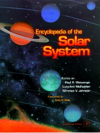 Encyclopedia of the Solar System - 1st Edition - ISBN: 9780080573137