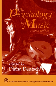 Book Series: The Psychology of Music