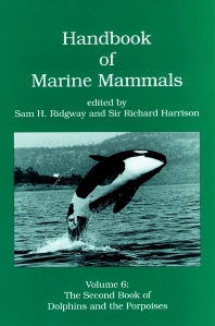 Cover image for Handbook of Marine Mammals