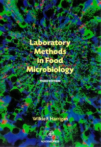 Laboratory Methods in Food Microbiology